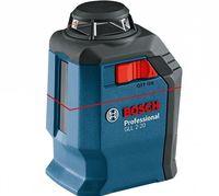 "Лазерный нивелир ""BOSCH"" GLL2-20 0601063J00"